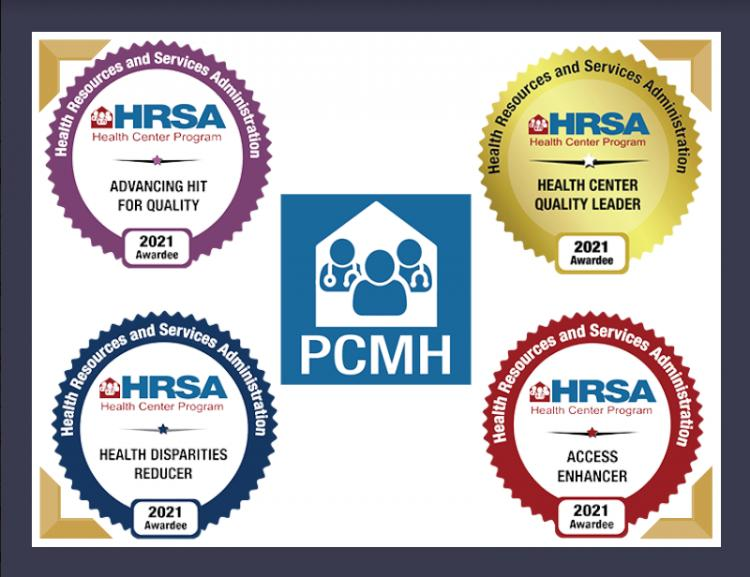 Mountain Laurel Medical Center awarded recognitions!