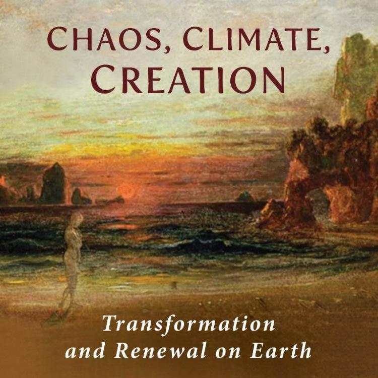 Chaos, Climate and Creation - an evening with Michael Meade