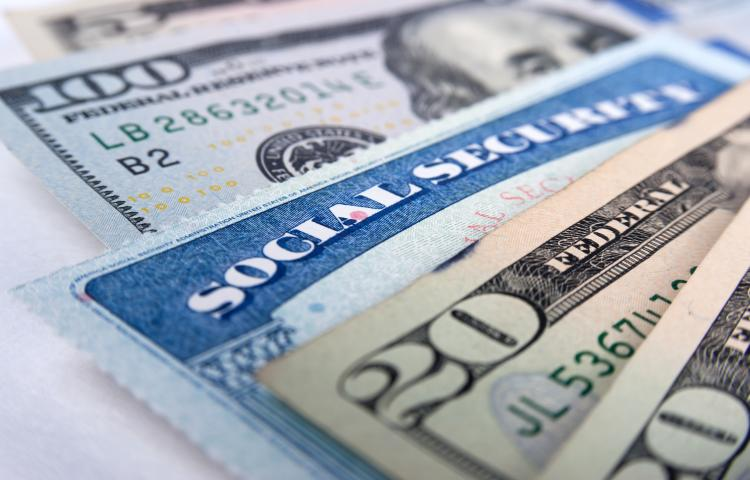 Free WebEx:  Social Security – Get What's Yours