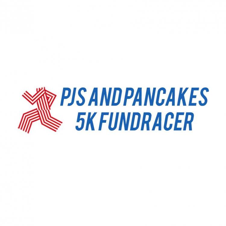 Wake Up and Run – PJs and Pancakes 5K Trail Run/Hike FundRacer