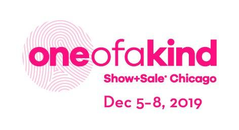 The 19th Annual One Of A Kind Holiday Show Shares Holiday Gift Guide