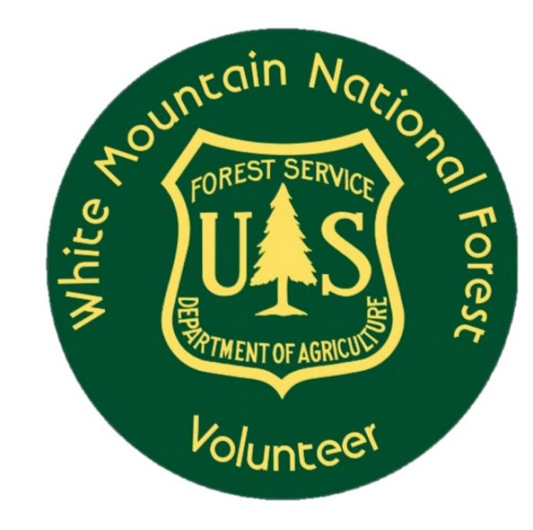 White Mountain National Forest Trail Steward Annual Training, 2018