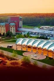 FOUR WINDS CASINO IN NEW BUFFALO, MI with Schererville Parks