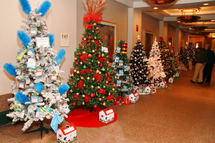 30th Anniversary Trees of Hope