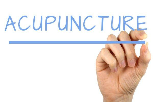 An Introduction to Acupuncture at Harrison Public Library