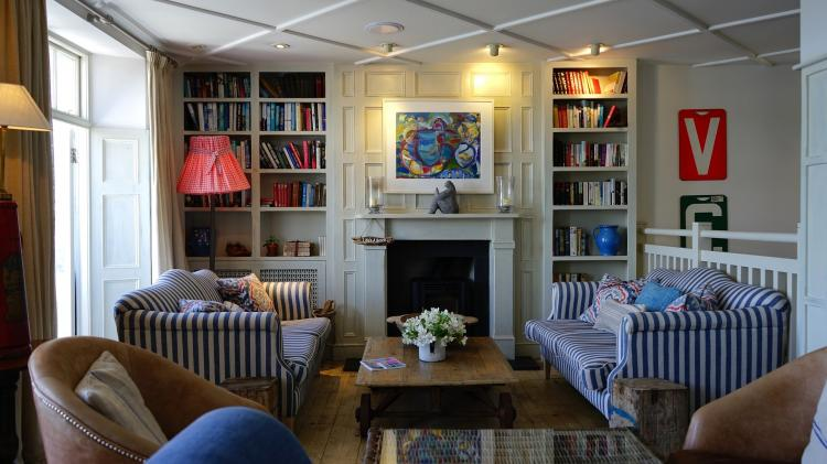 The Refreshed Home Workshop with Marie Graham