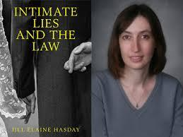 Meet the Author of Intimate Lies and the Law: Jill E. Hasday, JD