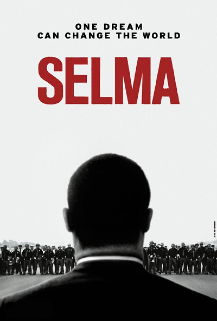 SELMA the movie at The Palace Theatre