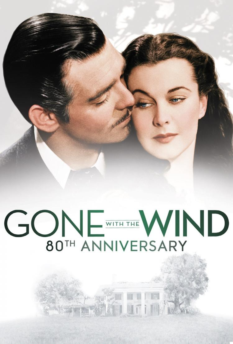 Gone With The Wind - 80th Anniversary at The Palace Theatre