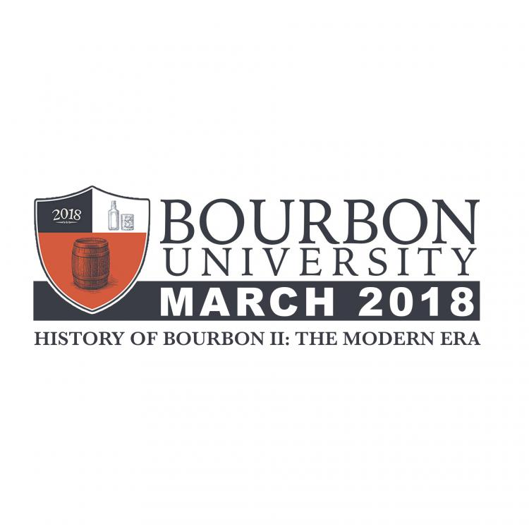 [March 14th] History of Bourbon II •Bourbon University at The Kentucky Castle